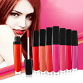8 Colors sexy Matte Liquid lipstick Lip Gloss Make up Waterproof Long Lasting Trophy Wife Bombshell Icon Vixen Medusa