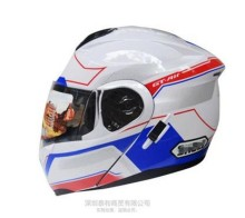2016 High-end four seasons double lens open face helmets full face helmet ICON KTM sports summer helmet NEXX helmet Arai