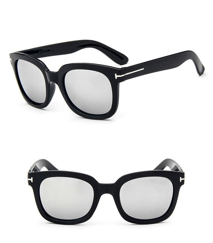 Vintage Brand Design Sunglasses Men Retro Mirror Sunglasses Male Sun Glasses For Men Classic UV400 Driving Outdoor Sunglass 2016 (15)