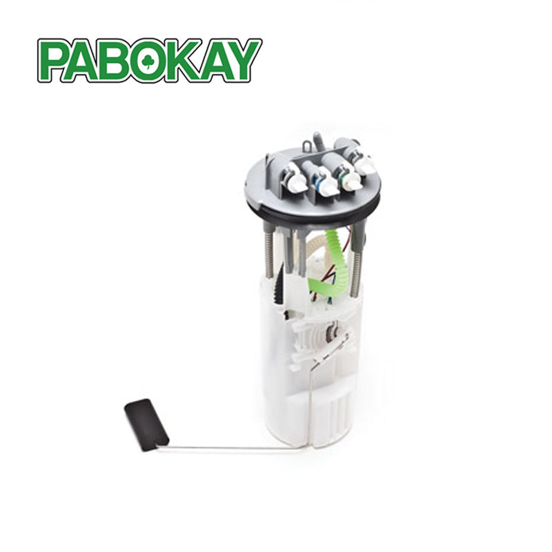 Fuel Pump Module Assembly for Land Rover Defender 110 Defender 130 1998-2006 TD5 Diesel 2.5L WFX000260 228-226-004-002Z fuel pump module assembly for fitford mondeo iv turnier s max 2 0l 2 3l l4 6g91 9h307 af 2006 2010