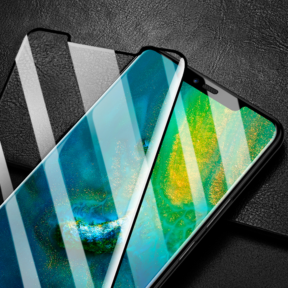 9D Tempered Protective Glass For Huawei Honor 10i P30 P20 Pro Lite Screen Protector Glass On For Huawei P Smart 2019 Honor 10 8X