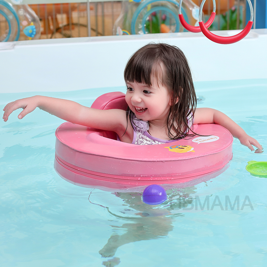 Two Use Baby Baby Swim Ring Free Inflatable Safety Life Buoy Children 39 S Armpit Circle For 1 8