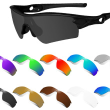 d393d48c17 Glintbay Performance Polarized Replacement Lenses for Oakley Radar Path  Sunglass - Multiple Colors(China)