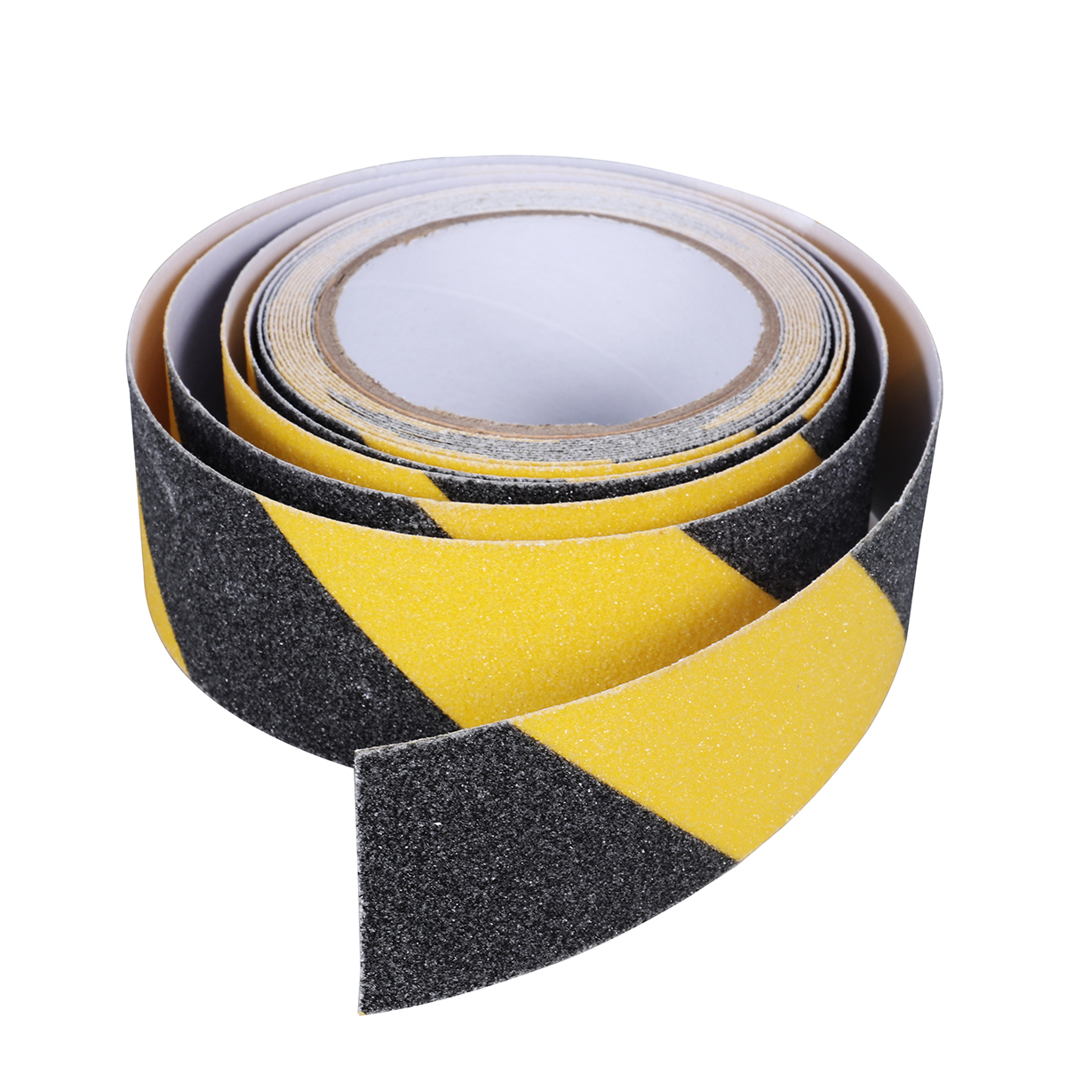 42 Pcs Anti Slip Tape Grip Adhesive Backed Non Slip Safety Floor Steps Trailer