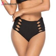 Bathing Suit Swimsuit High Waist Beachwear Floral Print Polka Dot Swimwear Fold Swimsuits