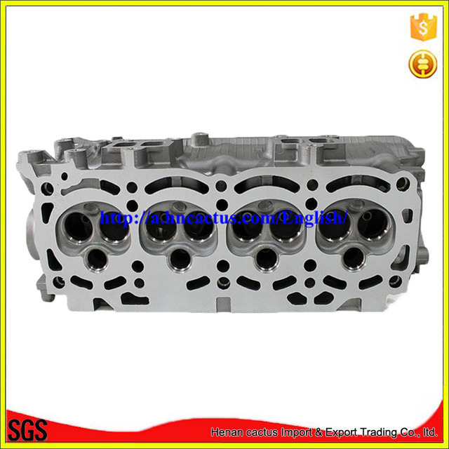 CYLINDER HEAD 11101 19156 Corolla 2E ENGINE parts-in Cylinder Head ...