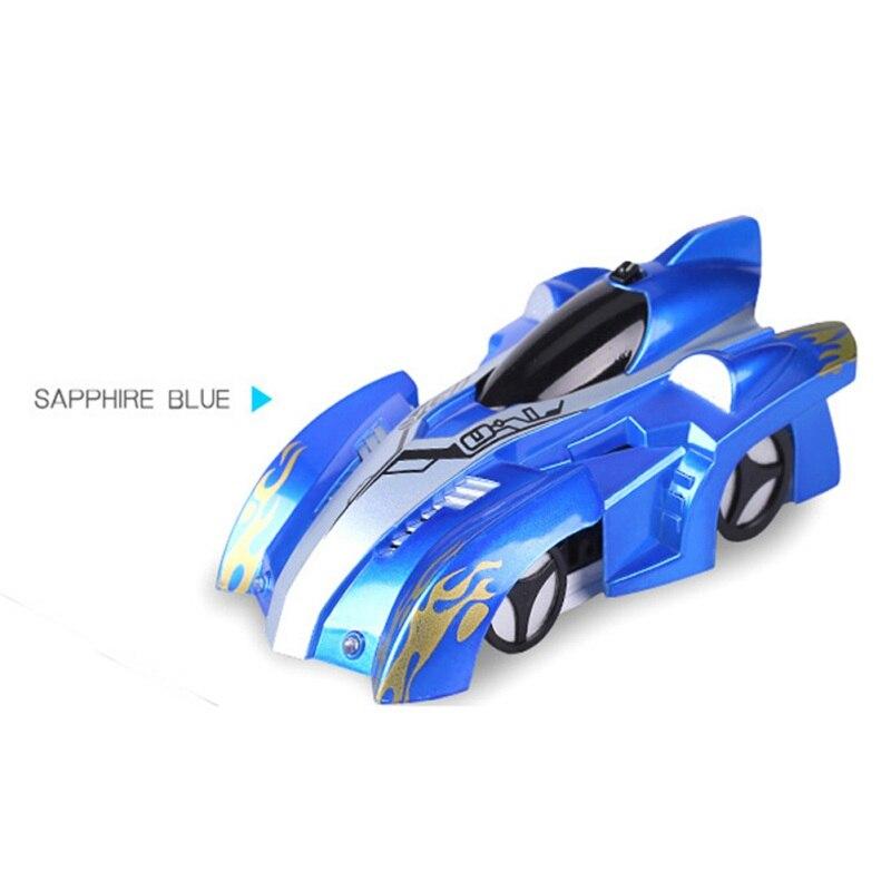 Mode RC Auto für Kinder Fernbedienung Anti Schwerkraft Decke Racing Auto Elektrische Spielzeug Maschine Auto Geschenk für Kinder RC auto neue