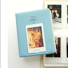 64 Pockets photo album Polaroid Photo Album Mini Instant Picture Case Storage For Mini Film album photo album fotografico