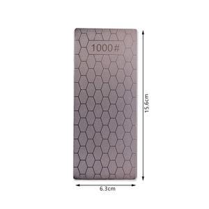 Image 3 - Алмазный точильный камень, профессиональная точилка для ножей 400 # или 1000 #, тонкий Алмазный точильный камень для ножей, Алмазный точильный камень, кухонный инструмент