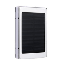 30000mAh Dual USB Portable Solar Battery Charger Power Bank For Cell Phone k63 #19