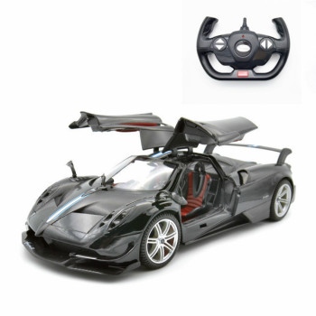 1:14 Remote Control Car Model for Pagani Zonda Huayra Supercar Luxury Sports RC Car Model Adult Toy for Boy Kid Birthday Gift radio-controlled car