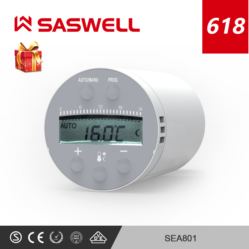 Saswell Sea801 App Saswell Sea801 App Thermostat Temperature Controller Heating Heating And Cooling Programmable Thermoregulator