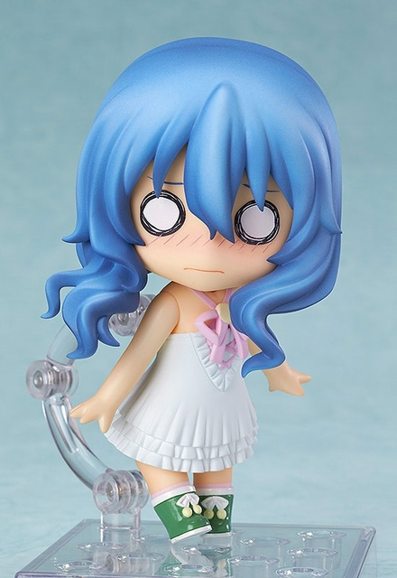 Anime Date A Live Yoshino Nendoroid PVC Action Figure Collection Model Toys brinquedos Date A Live Yoshino Nendoroid #395 Doll