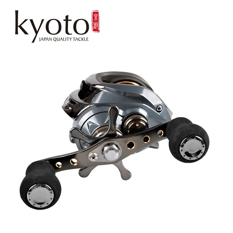 kyoto nemesis 120la carretel de pesca carretel 02