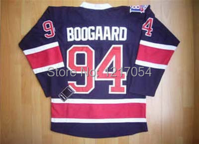 boogaard jersey