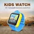 Jm13 3g smart watch câmera de localização lbs gps wifi tela sensível ao toque crianças Relógio de Pulso Monitor de SOS Rastreador Alarme PK Q90 Q50 Q60 Q80