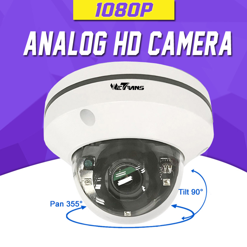 HD PTZ Camera AHD 2 Mini 1080P Full HD 2.8-8mm 3X Zoom Motorized Zoom Lens 15m Infrared Night Vision HDCVI 4in1 PTZ Dome Camera комплект mick kerry комплект mick