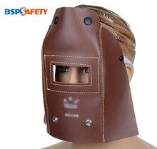Schweißer brille Mig Tig Arc schweißen gesicht shields masken haube Helme, schweiß hut helme