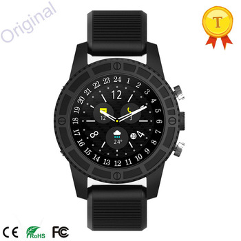 "2019 New Smart Watch Men 1G+16G 1.39"" 400*400 Display Screen 4G GPS Heart Rate Monitor WIFI Bluetooth Smartwatch Smart Bracelet"