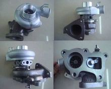 TD04 turbocharger 49177-07612 28200-42540 MD194845 complete turbo for Mitsubishi L 200 2,5 TD 4×4 (K6_T) 99 HP  4D56 (Turbo)