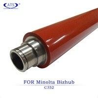 低加圧ローラコニカミノルタ Bizhub C 250 252 350 351 352 450 コピー機部品 C250 C252 c350 C351 C352 C450