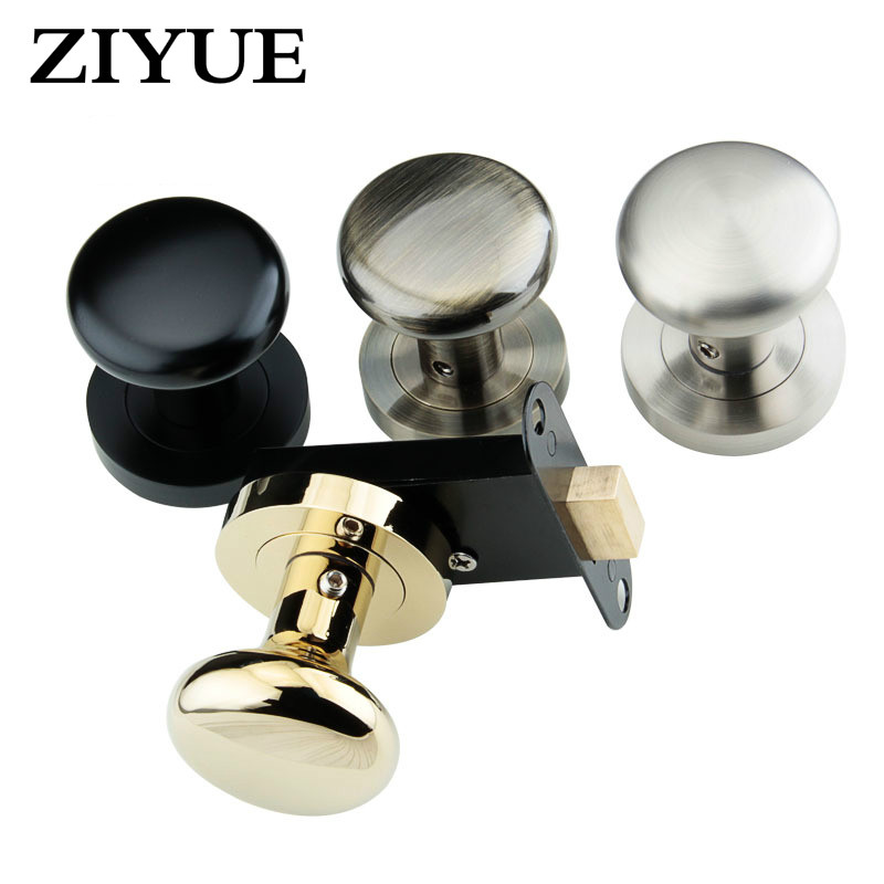 Free Shipping Background Door Handle Lock Black Interior Unilateral Bedroom Lock hidden Invisible t handle vending machine pop up tubular cylinder lock w 3 keys vendo vending machine lock serving coffee drink and so on