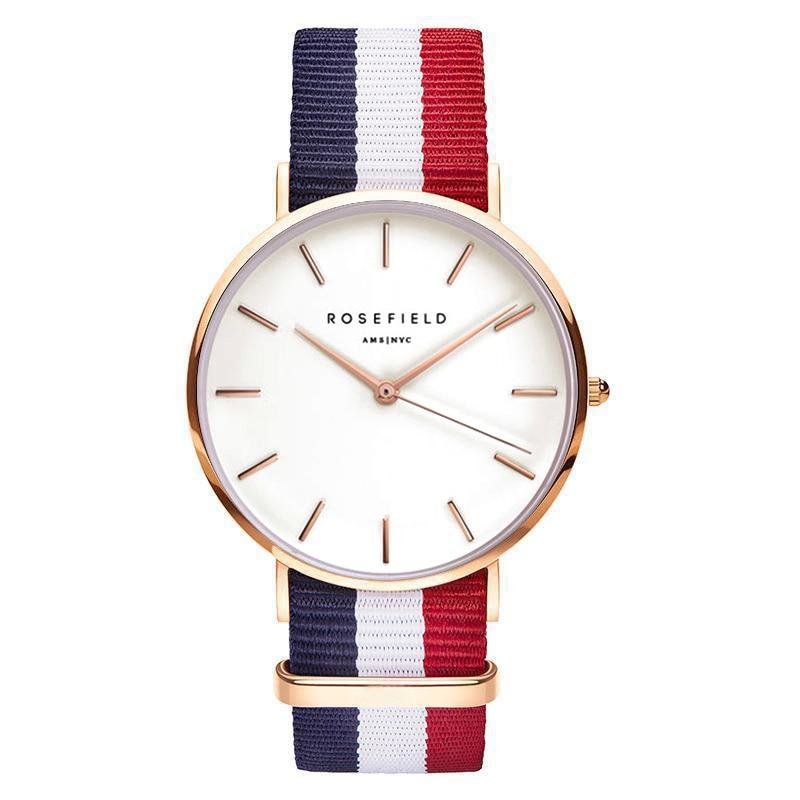 2017 New Fashion Watch Male Female Casual Sport Brand Famous Female watch Clock Quartz Watch Girl