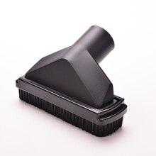 32 мм щетка для пыли из конского волоса, насадка для пылесоса, квадратный пылесос для уборки, запчасти для дома, бытовой
