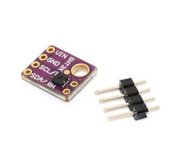 New 5PCS/LOT SHT31 Temperature & SHT31-D Humidity Sensor module Breakout WeatherNew 5PCS/LOT SHT31 Temperature & SHT31-D Humidity Sensor module Breakout Weather