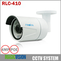 Reolink RLC-410 4MP 1440P Bullet 36 IR Light 3.6mm Lens with POE IP Camera Security Outdoor Camera