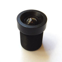 8mm 40 Degree Angle IR Board Lens for 1/3″ and 1/4″ CCD CCTV Camera lense