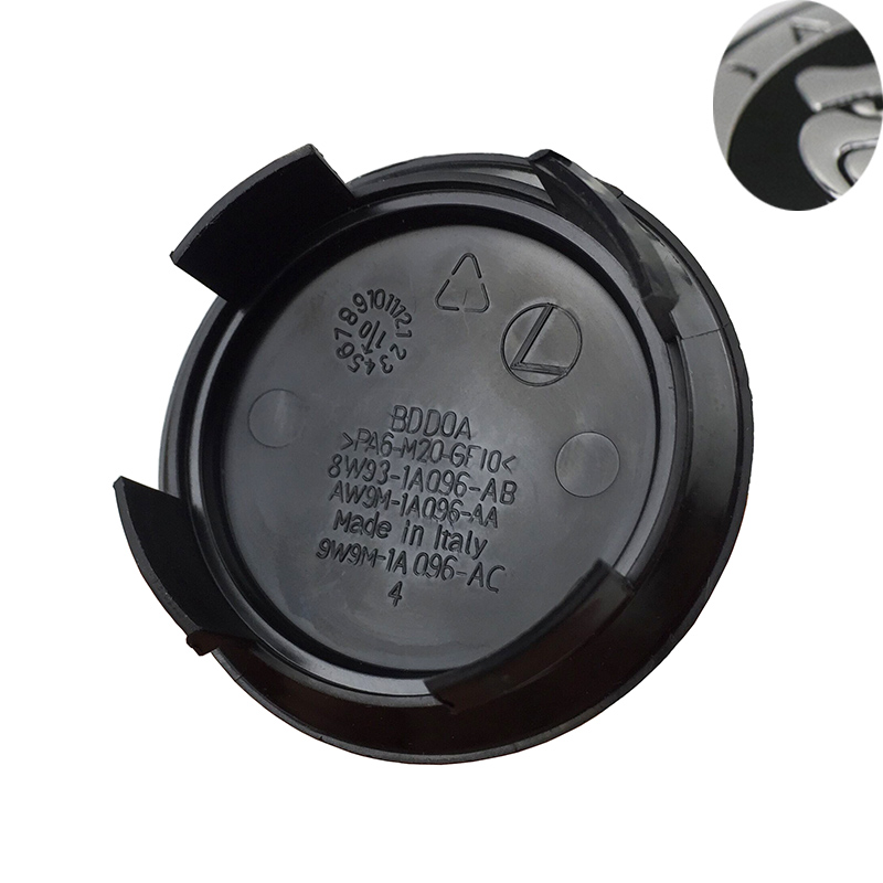 20pcs OEM quality XJ 58mm Wheel cap Center Covers Hub Caps Emblem for jaguar For XF XJ XKR S TYPE X TYPE XJ8 XK8