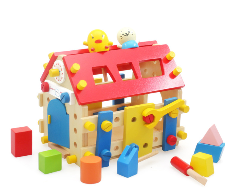 Construction Play Toys : Aliexpress buy free shipping baby toys pretend play