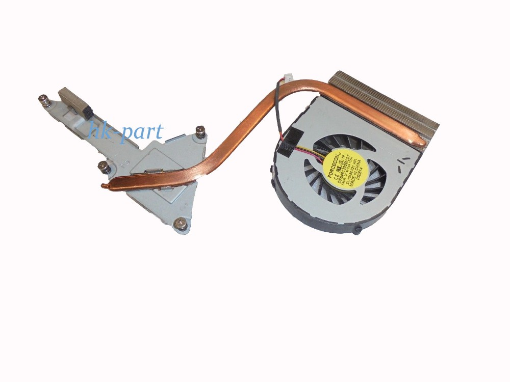 BRAND NEW for Dell Inspiron 15 3520 N5040 Vostro 2520 cpu Cooling Fan Heatsink T0Y45 0T0Y45 ,FREE SHIPPING