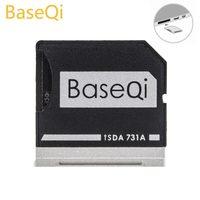 BaseQi card reader Adapter For Dell XPS 13 mercedes benz adaptador ssd Mini Card Drive Adapter hard disk usb para movil
