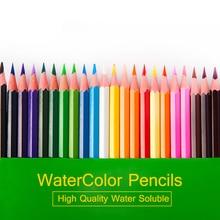 Art Colors Pencils 36