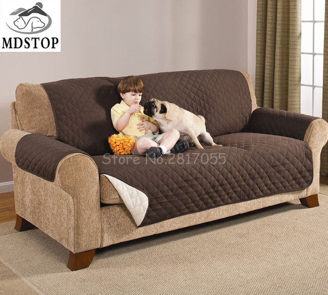 Aliexpresscom Buy MDSTOP Three Seat Sofa Cover for Dogs  : MDSTOP Three Seat Sofa Cover for Dogs Kid Nonslip Luxurious Reversible Couch Furniture Protector Protection Catjpg640x640 from www.aliexpress.com size 640 x 576 jpeg 148kB