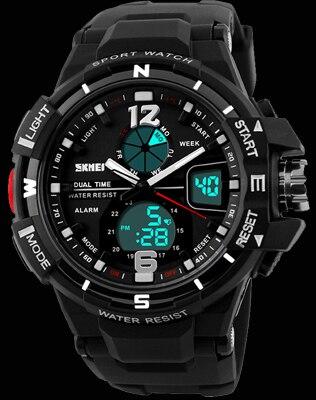 2016 NAVIFORCE Marque Hommes de Mode Casual Sport Montres Hommes Étanche En Cuir Quartz Montre Homme militaire Horloge Relogio Masculino 18
