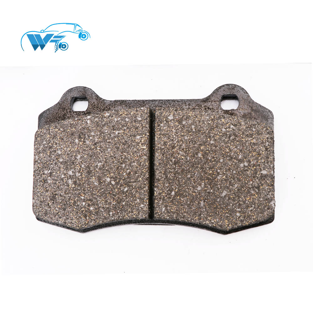 Automobiles & Motorcycles Koko Racing New Designer Brake Pad For Volvo 740 Brake Pads For Mazda 6 Brake Pad For More Model Cars Year-End Bargain Sale Brake System