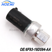 Free Shipping 100 Original Air Conditional Pressure Sensor For Ford Focus Cheap Pressure Switch 6F93 19D594