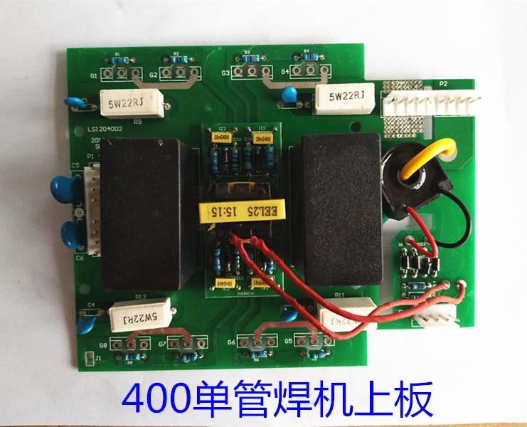 ZX7-315 400 Driving Plate IGBT Power Plate Circuit Board Inverter Welding Machine Circuit BoardZX7-315 400 Driving Plate IGBT Power Plate Circuit Board Inverter Welding Machine Circuit Board