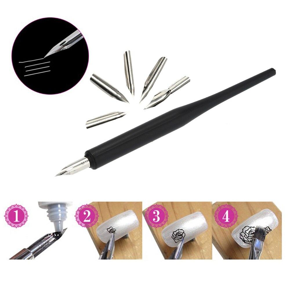 Nail Art Ideas » Cina Nail Art Pen - Pictures of Nail Art Design Ideas