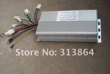 Бесплатная доставка 15 полевые транзисторы 48 В 1000 Вт 35A бивалентное датчик / бессенсорное бкэпт электрический велосипед / скутер контроллер