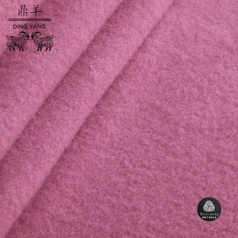 Lã australiana cobertor lance Todas As Estações Adequado para Adultos e Crianças 150 cm x 200 cm rosa 1.65 kg - 5