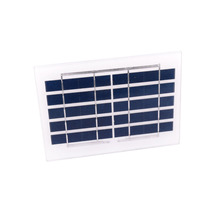 Solar panel 5v6v polysilicon diy small power board glass panel photovoltaic, children students production 20w 18v solar panel ip67 sun power cell 1 12a emergency power supply solar panel polysilicon sun panel with solar controll