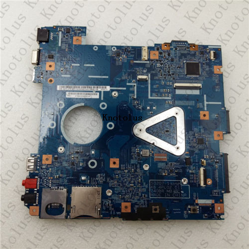 S0207 1 A1843494A 48 4PL01 011 For Sony MBX 253 laptop motherboard integrated graphics DDR3 Free Shipping 100 test ok in Laptop Docking Stations from Computer Office