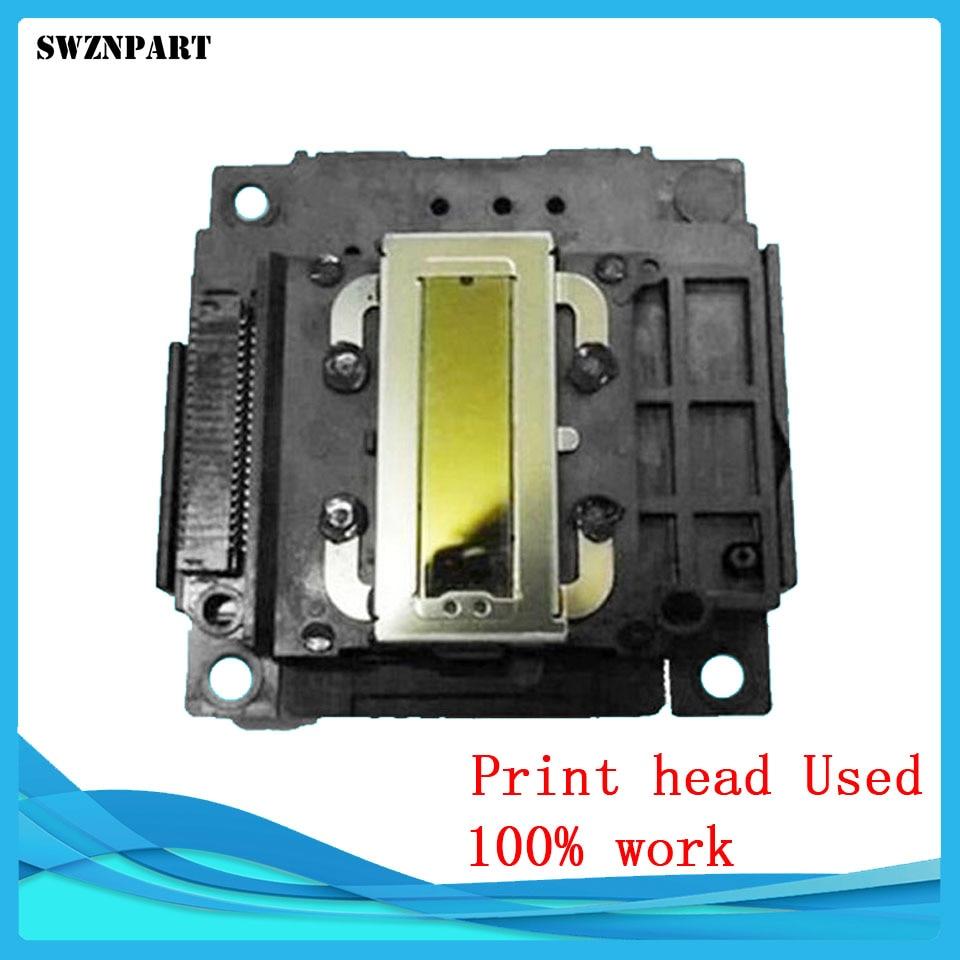 ̿̿̿(•̪ )FA04000 FA04010 Printhead For Epson L110 L111 L120