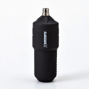 Image 3 - EZ פגיון X/Y FAULHABER מנוע מחסנית קעקוע מכונת עט רירית הצללת עבור מחסנית מחט עם 1pcs EZ מאסטר קליפ כבל