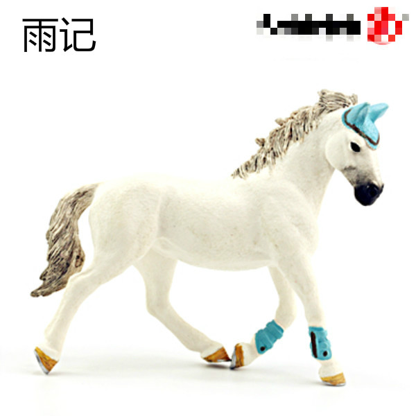 Brand New Animals Action Figure Toys Equestrian Event Horses 12.5cm Length PVC Figure Model Toy for Gift/Collection/Kids brand new dc cartoon action figure toys aquaman 24cm pvc classical figure model toy for gift kids collection free shipping