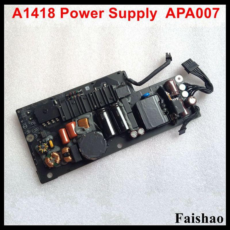 Faishao Brand New 185W Power Supply Board APA007 ADP 185BF For iMac 21 5 A1418 2012